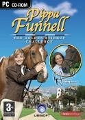 Pippa Funnell: Golden Stirrup Challenge