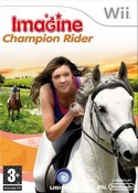 Imagine: Champion Rider (Wii)