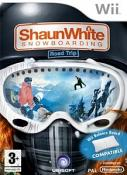 Shaun White Snowboarding (Wii Fit Compatible) (Wii)