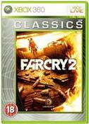 Far Cry 2 - Classic (Xbox 360)