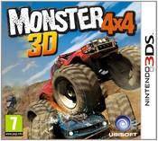 Monster 4x4 (Nintendo 3DS)