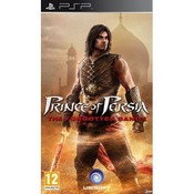 Prince of Persia - The Forgotten Sands - Essentials (PSP)