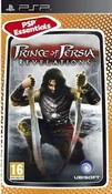 Prince of Persia - Rival Swords - Essentials (PSP)