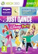 Just Dance Disney - Kinect (Xbox 360)