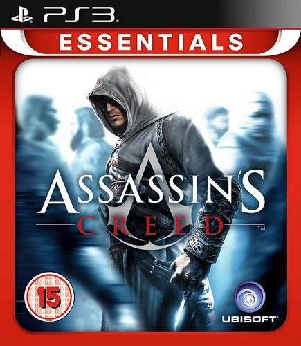 Assassin's Creed - Essentials (PS3)