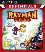 Rayman Origins - Essentials (PS3)