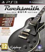Rocksmith 2014 Edition (PS3)