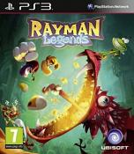 Rayman Legends - Essentials (PS3)