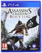 Assassins Creed 4: Black Flag (PS4) - PlayStation Hits