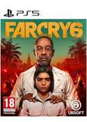 Far Cry 6 (PS5) + Pre Order Bonus