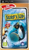 Surf's Up - Essentials (PSP)