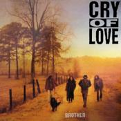 Cry of Love - Brother (Music CD)