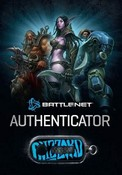 World of Warcraft - Battle.Net Authenticator (PC)