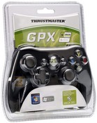 Thrustmaster GPX Wired Controller (Xbox 360/PC DVD)