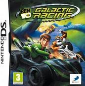 Ben 10: Galactic Racing (Nintendo DS)