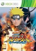 Naruto Shippuden - Ultimate Ninja Storm Generations (XBox 360)