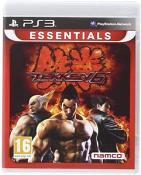Tekken 6: Essentials (PS3)