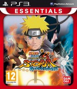 Naruto Shippuden Ultimate Ninja Storm Essentials (PS3)