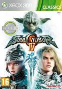 Soul Calibur IV Essentials (Xbox 360)