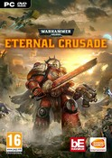 Warhammer 40 000 Eternal Crusade (PC DVD)
