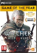 The Witcher 3 Wild Hunt - Game of the Year Edition (Pc)
