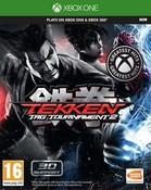 Tekken Tag Tournament 2 (Xbox 360 / Xbox One)