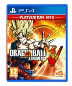 Dragon Ball Xenoverse - Playstation Hits (PS4)
