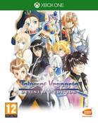 Tales Of Vesperia Definitive Edition (Xbox One)