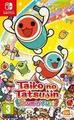 Taiko no Tatsujin: Drum 'n' Fun! (Nintendo Switch)