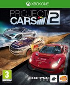 Project Cars 2 (Xbox One)
