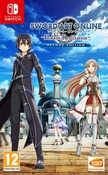 Sword Art Online Hollow Realization Deluxe Edition (Nintendo Switch)