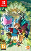 Ni No Kuni: Wrath of the White Witch (Nintendo Switch)