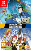 Digimon Story: Cyber Sleuth Complete Edition (Nintendo Switch)