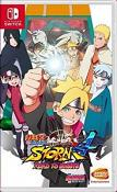 Naruto Ultimate Ninja Storm 4: Road to Boruto (Nintendo Switch)