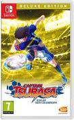 Captain Tsubasa: Rise of New Champions Deluxe Edition (Nintendo)