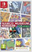 Namco Museum Archives Volume 2 (Code in Box) (Nintendo Switch)