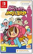 Mr. DRILLER DrillLand (Code in box) (Nintendo Switch)