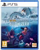 Subnautica: Below Zero (PS5)