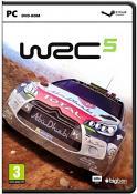 WRC 5 (PC DVD)