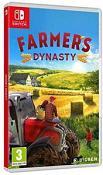 Farmer's Dynasty (Nintendo Switch)