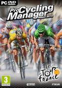 Pro Cycling Manager Season 2010: Le Tour De France (PC DVD)