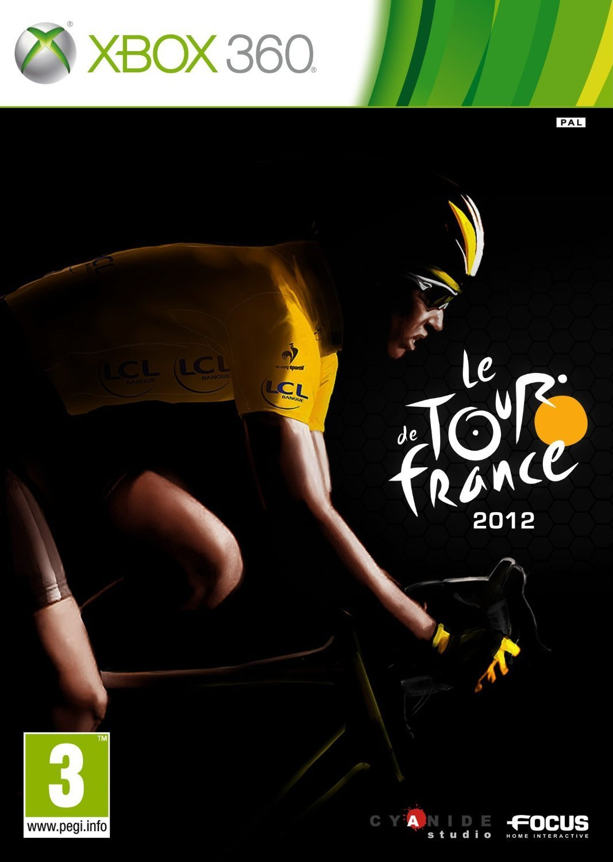 Tour De France 2012 (Xbox 360)