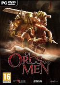 Of Orcs And Men (PC)