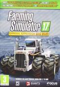 Farming Simulator 17 Official Expansion Big Bud (PC)