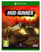 Spintires: Mudrunner (Xbox One)