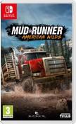 Spintires: MudRunner - American Wilds Edition (Nintendo Switch)