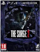 The Surge 2 Limited Edition (PS4)