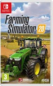 Farming Simulator 20 (Nintendo Switch)