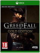 Greedfall: Gold Edition (Xbox Series X / One)