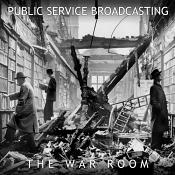 Public Service Broadcasting - War Room (Music CD)